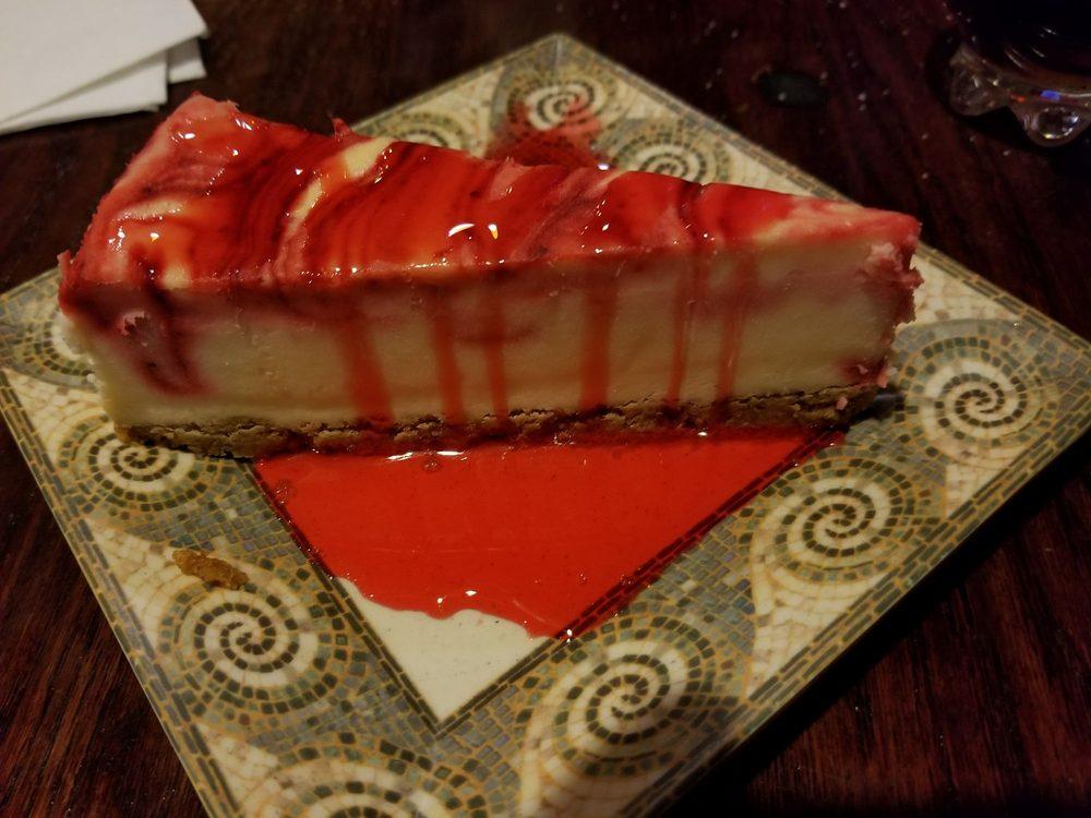Social Spots from Babylon Cafe & Mediterranean Grill