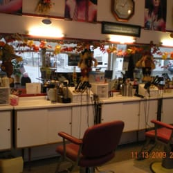 New beginnings beauty salon hairdressers 126 spruce st for A new beginning salon