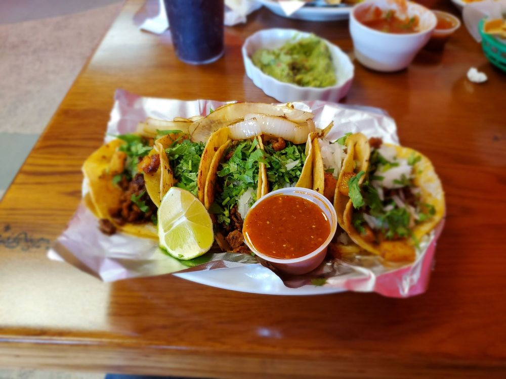 California's Tex-Mex: 222 E Oak Ridge Dr, Hagerstown, MD