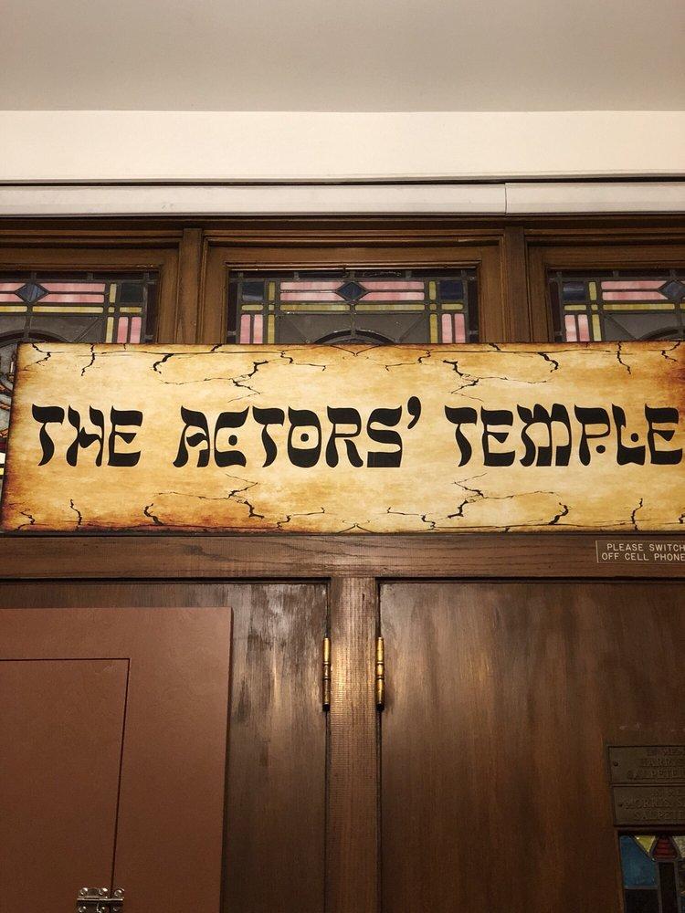 Actors' Temple