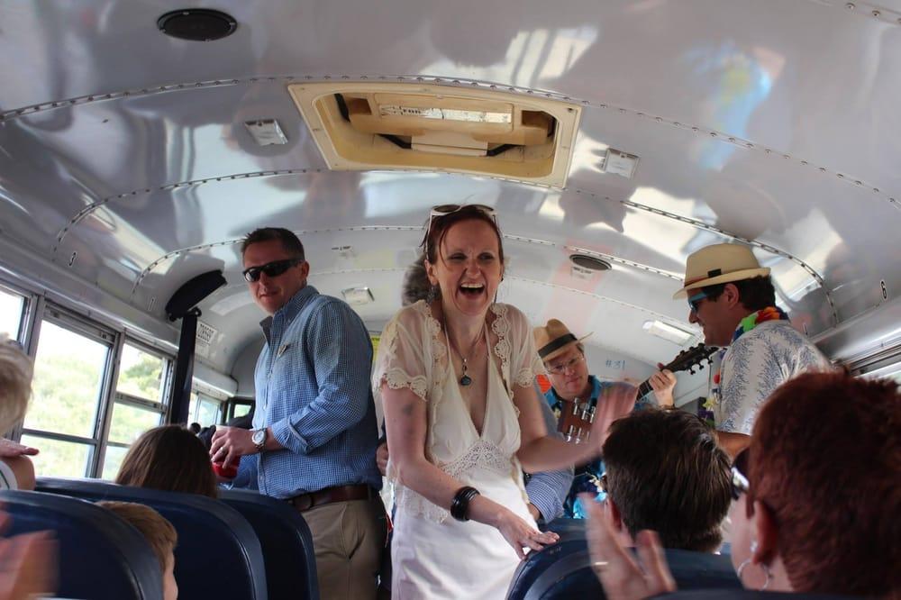 Delta Charter Bus: 4900 E Mariposa Rd, Stockton, CA