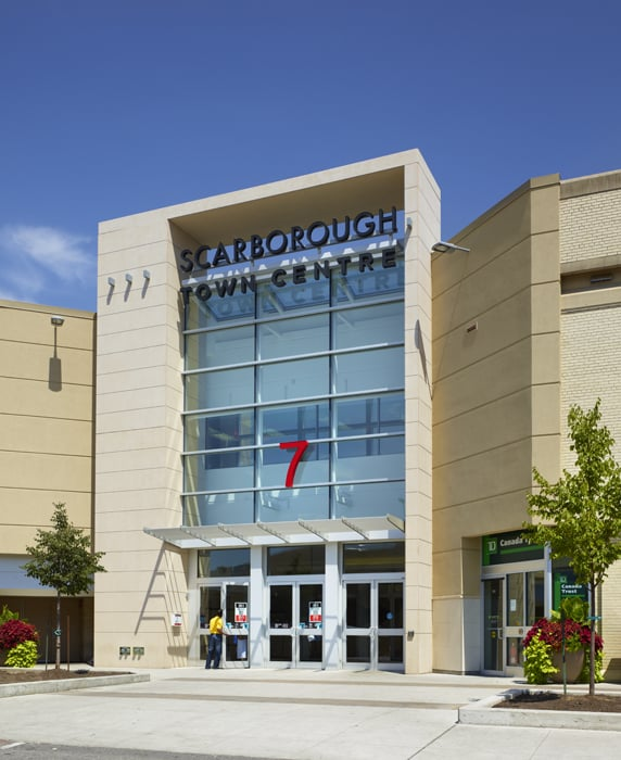 Urban Behavior - Scarborough Town Centre Scarborough, ON YM Inc. was founded on the strength of a single retail store in the heart of downtown Toronto in , under the name Stitches.