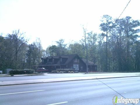 Annie Oakley's Wood Furniture Gallery: 11879 San Jose Blvd, Jacksonville, FL