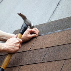 Photo Of Evans Roofing And Gutters   Pittsburgh, PA, United States. Roofing  Contractor