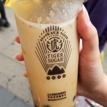 Tiger Sugar - 595 Photos & 432 Reviews - Bubble Tea - 4010