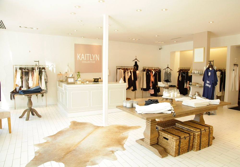 Kaitlyn Collective