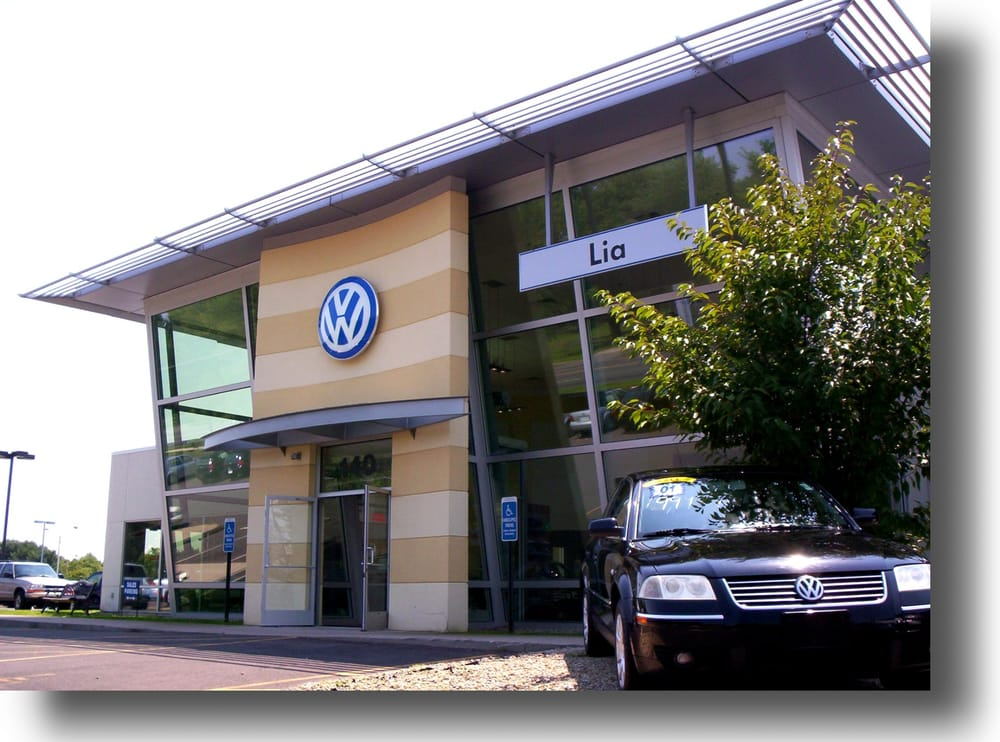 Lia Volkswagen 11 Reviews Car Dealers 140 Elm St