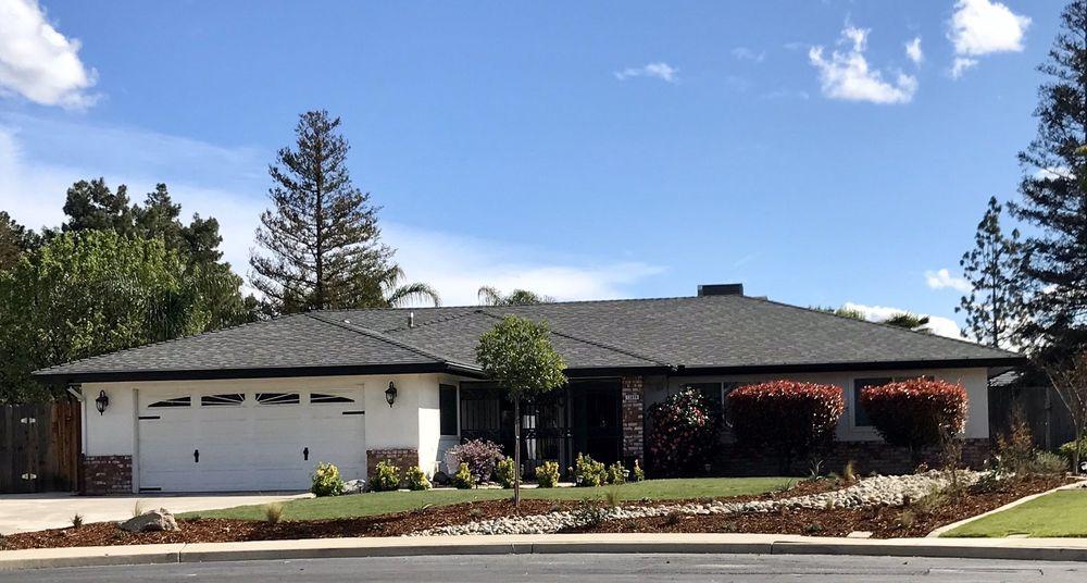 San Antonio Nursery Corp: 13042 S Union Ave, Bakersfield, CA