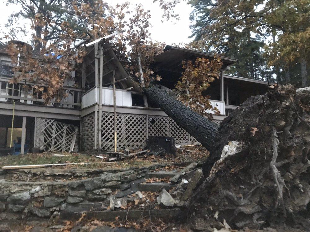 Lombard Tree Service: 16581 Cypress Ln, Rogers, AR