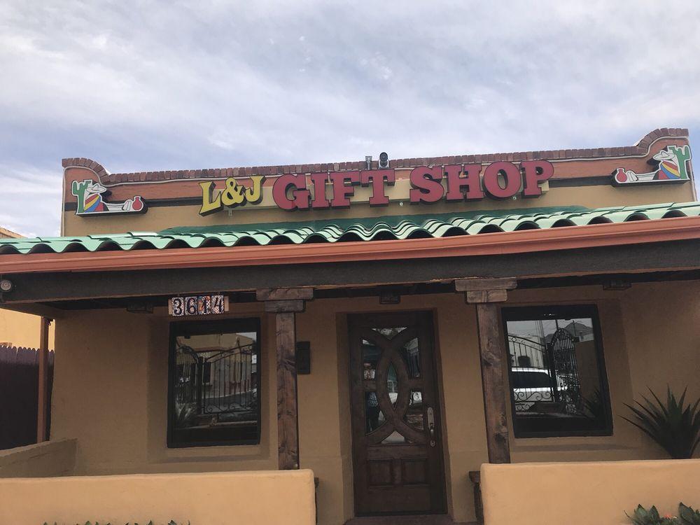L & J Gift Shop