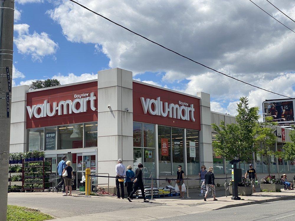 Tremblett's Valu-Mart