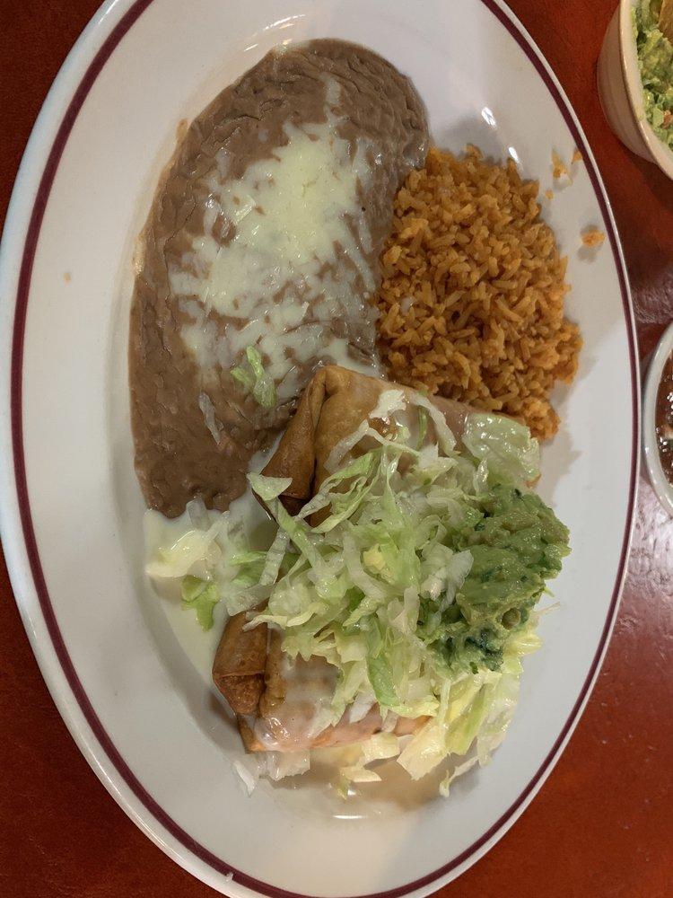 Fiesta Tapatia: 119 W McKinley Ave, Mishawaka, IN
