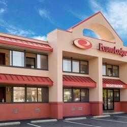 Photo Of Econo Lodge Malden Ma United States