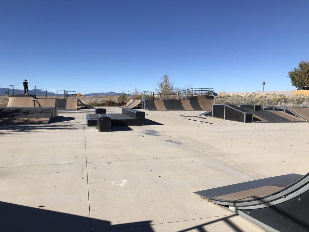 Skate Parks: 665 W 1045th N, Cedar City, UT
