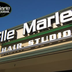 Elle Marie Hair Studio