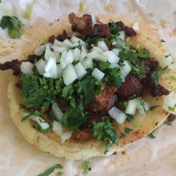 Mexican Food Dekalb