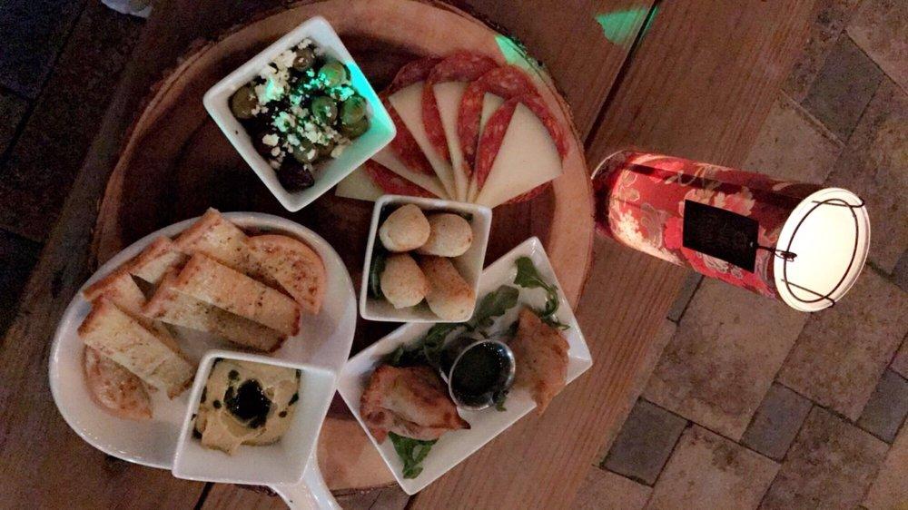 NatuRxheal Organic Restaurant
