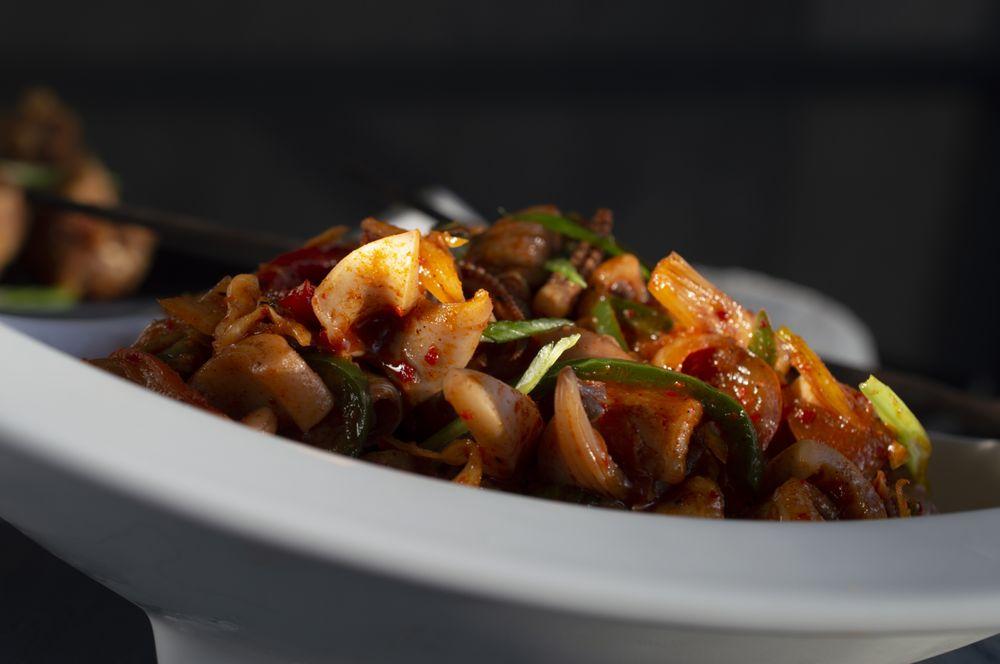 Matjoa Korean BBQ
