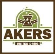 Akers United Drug: 406 N Park St, Chewelah, WA