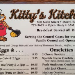 Photos For Kitty S Kitchen Menu Yelp