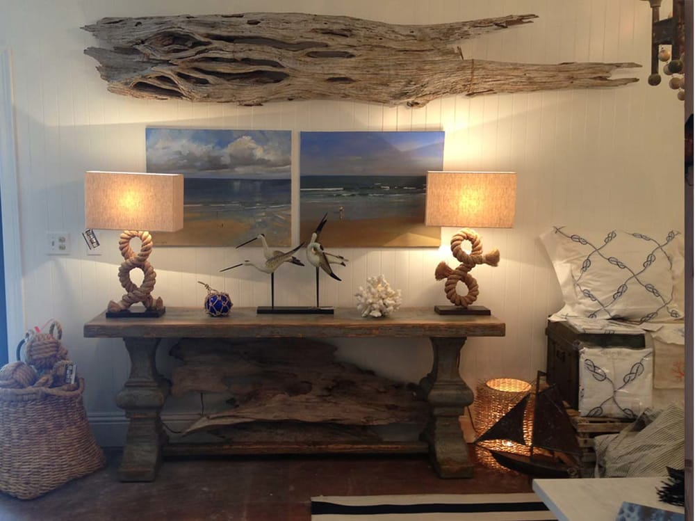 Our Boat House Vero Beach Furniture Store Console Table Yelp