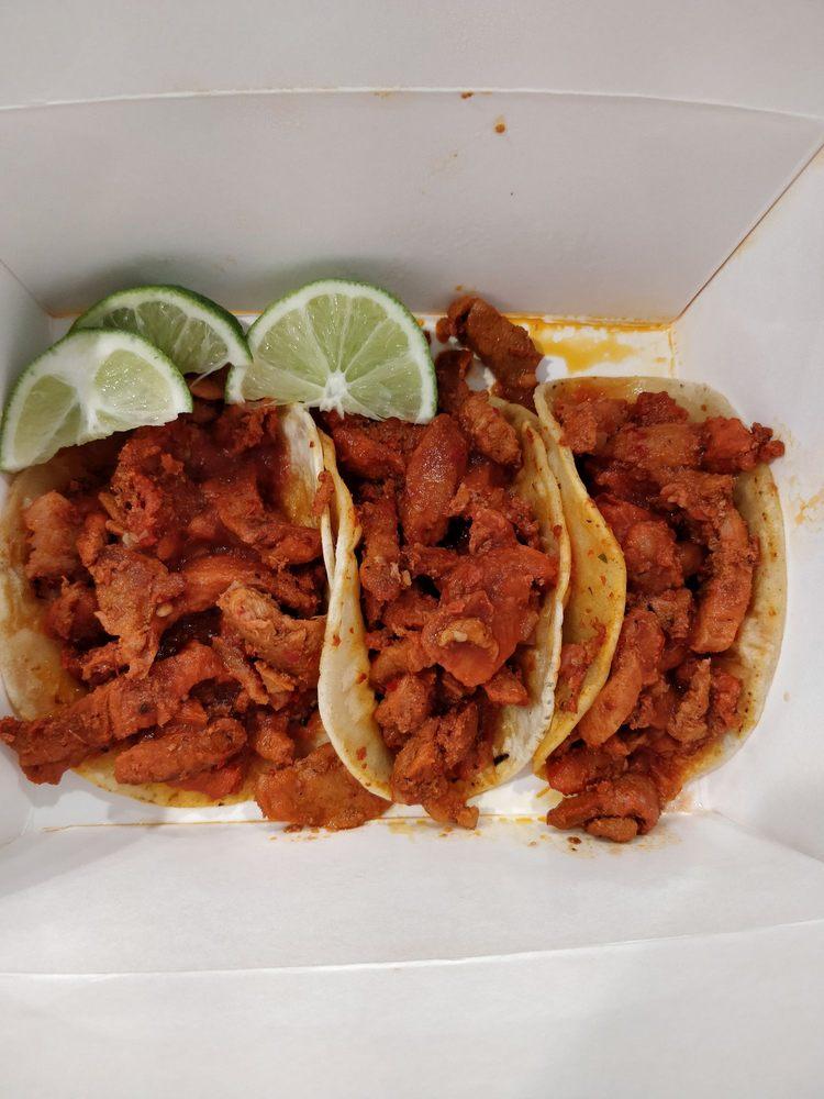 Tacos La Palmita