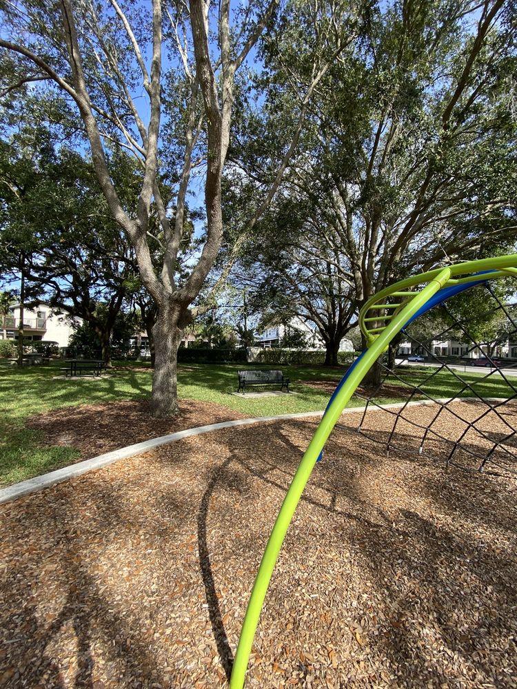 Mitchell L Nutter Park: 100 Bennett Rd, Orlando, FL