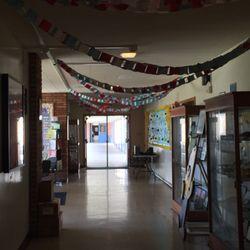 Cubberley School Long Beach