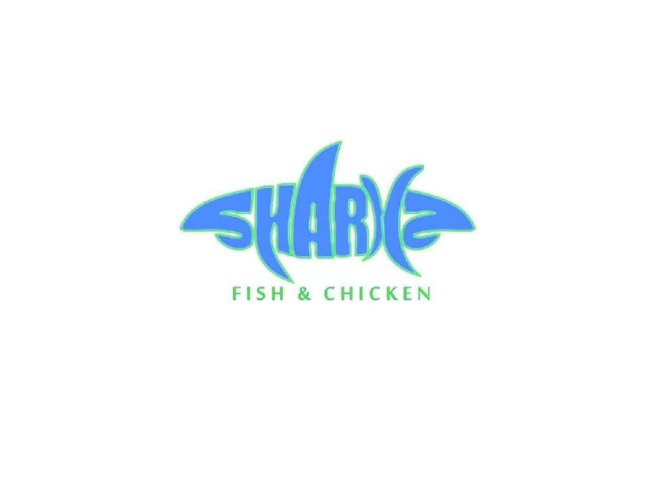 Logo yelp for Sharks fish and chicken near me