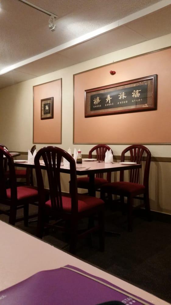 Golden Palace: 380 Lyndock Street, Corunna, ON