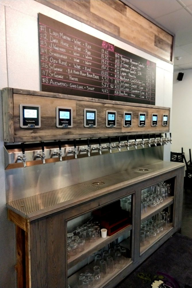 Sweet Beans Coffee Bar: 3355 Commander Shepard Blvd, Hampton, VA