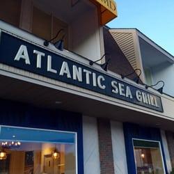 Larawan Ng Atlantic Sea Grill Acton Ma Estados Unidos