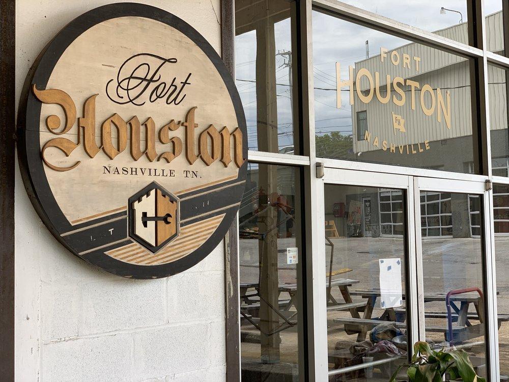 Fort Houston