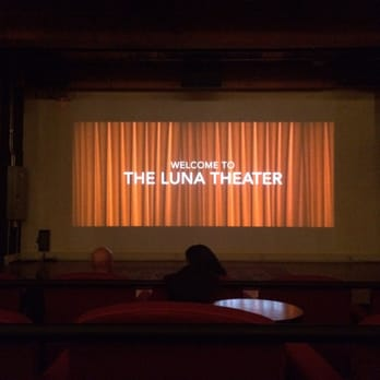 The Luna Theater 16 Reviews Cinema 250 Jackson St Lowell