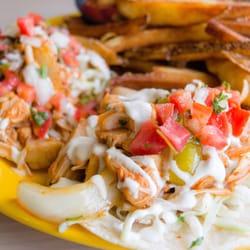 Photo Of Señor Veggie San Antonio Tx United States Street Tacos With