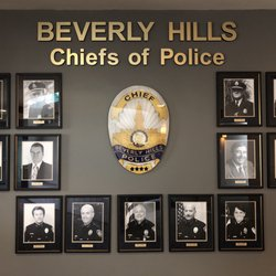 Beverly Hills Police Department - 28 Photos & 55 Reviews - Police
