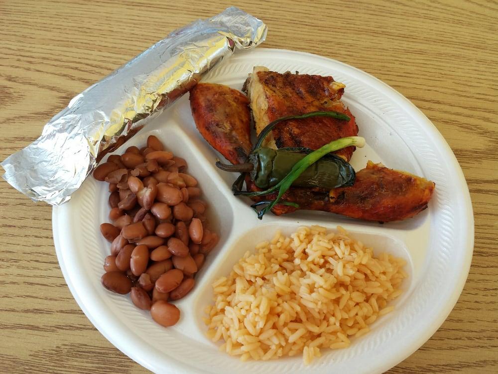 Pollo Azado: 304 North Ave, Grand Junction, CO