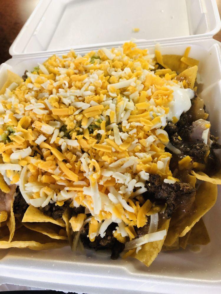 Pepe's Mexican Food: 14400 Merced Ave, Baldwin Park, CA