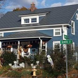 Photo Of Interlock Metal Roofing   Massachusetts   Boston, MA, United  States. Some