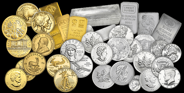 Northbridge Gold & Silver Exchange