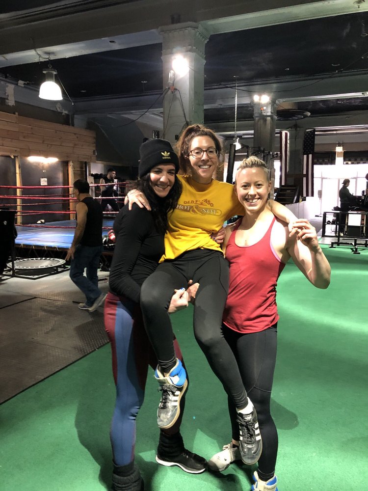 Sari Weis Personal Training