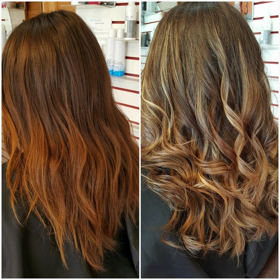 Turning Heads Hair & Tanning Salon: 11 Elm St, Bath, ME