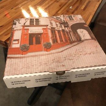 Dough Bro S Italian Kitchen The Colony Tx