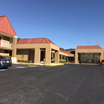 Delightful Photo Of Red Roof Inn Hot Springs   Hot Springs, AR, United States