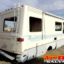 Arizona RV Salvage - 164 Photos & 13 Reviews - Auto Parts & Supplies