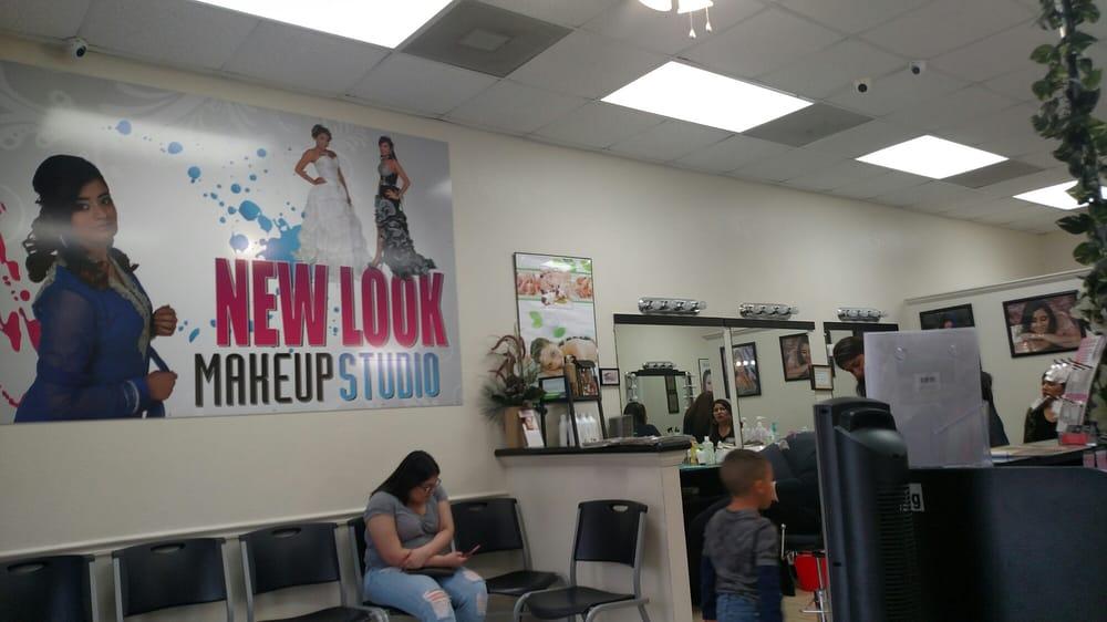 New look salon spa 14 anmeldelser spa og kurbade for A new look salon