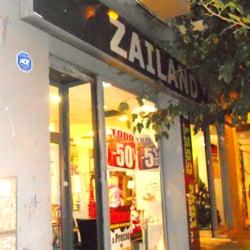 Zailand Home Decor Avinguda De Doctor Peset Aleixandre 76 Torrefiel Valencia Spain