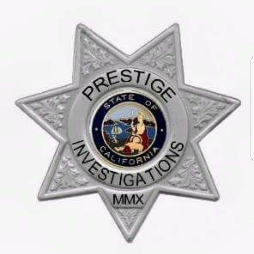 Prestige Investigations: 1190 South Bascom Ave, San Jose, CA