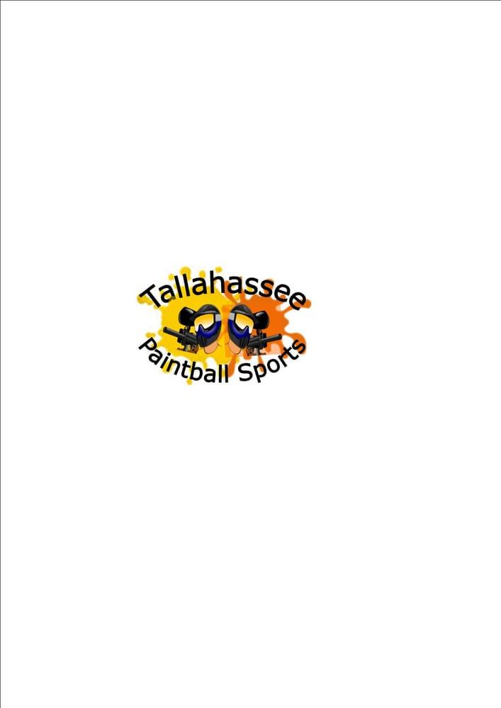 Tallahassee Paintball Sports: 210 Salem Rd, Havana, FL