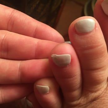 Photo Of Nexgen Nails Plano Tx United States